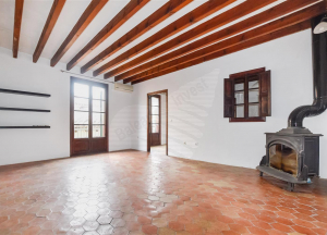 Duplex Penthouse in the Historical Center,